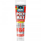 Afbeelding van Bison 6300417 Poly Max Crystal Express Constructielijm 115g