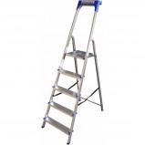 Afbeelding van Alumexx Eco 5 treeds ladder