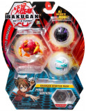 Image of Bakugan Starter Pack Pyrus Gorthion