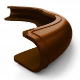 Abbildung von Harrys Horse Sattelclip Composti Coleo Braun