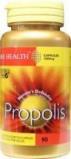 Afbeelding van Bee Health Propolis 1000mg Capsules 90st