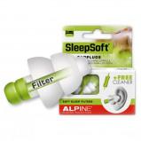 Afbeelding van Alpine Oordopjes Sleepsoft