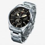 Afbeelding van Aeromeister AM8015 OP=OP! Laatste stuks! herenhorloge 65%