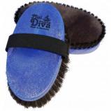 Obrázek Haas Brush Diva Mini Body Blue 150x75mm