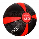Afbeelding van Gymstick Medicijnbal Met trainingsvideo's 5 kg