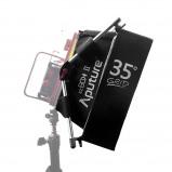 Afbeelding van Aputure EZ Box+ II Softbox Kit