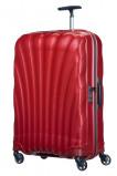 Afbeelding van Samsonite Cosmolite FL2 Spinner 75 Red Harde Koffers