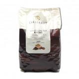 Afbeelding van Callebaut Bakvaste chocolade Chunks Puur 2,5 kg.