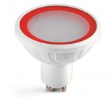 Afbeelding van Easyconnect design spot led lamp mr20 gu10 dimbaar rood 4w 66843