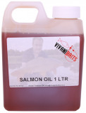 Afbeelding van 1 Liter Salmon Oil