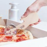 Afbeelding van Gitaar pizzasnijder van Kikkerland