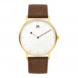 Afbeelding van Danish Design Frihed On The Dot horloge IQ15Q1241