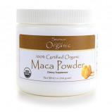 Image de 100% Certified Organic Maca Powder de Swanson Health 240 grammes Neutre