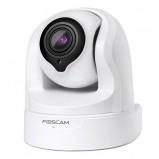Afbeelding van Foscam FI9936P 2MP Indoor full HD Pan/Tilt/Zoom Wireless IP camera Wit