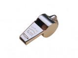 Afbeelding van Acme Arbitersfluitje Thunderer 50mm Koper Nikkel