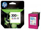 Afbeelding van HP 300XL kleur Cartridge