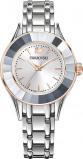 Afbeelding van Swarovski 5261664 Alegria horloge dameshorloge Zilverkleur