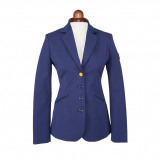 Obrázek Aubrion by Shires Competition Jacket Calder Ladies Navy S
