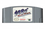 Afbeelding van 1080 Snowboarding (losse cassette)