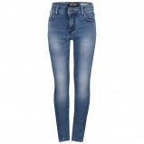 Afbeelding van Antony Morato MKDT00053W01088 kinderbroek jeans