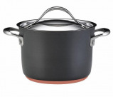 Image of Anolon Nouvelle Copper stew pot (Diameter: 20 cm)