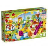 Afbeelding van 10840 LEGO® DUPLO® grote kermis