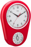 Image of Balance Time Cooking wall clock