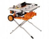 Afbeelding van AEG TS 250 K Zaagtafel met onderstel 1800W 254 x 30mm