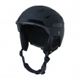 Bild av Brunotti Men and Women snow helmets Hybrid PRO 1 Helmet Black size 53/58