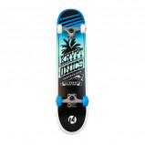 Afbeelding van Kryptonics skateboard Cali Swell 79 x 19 cm blauw