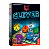 Afbeelding van 999 Games Clever dobbelspel