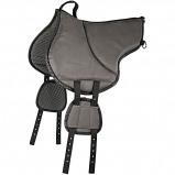Abbildung von Harrys Horse Bare back pad Schwarz S