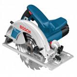 Afbeelding van Bosch GKS 165 Cirkelzaag 1100W 165mm