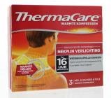 Afbeelding van Thermacare zelfverwarmende kompressen bij nekpijn, schouderpijn en pijn aan de pols