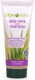 Afbeelding van Aloe Pura Herbal Shampoo Droog en Beschadigd Haar 200ML