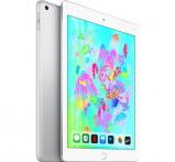 Afbeelding van Refurbished iPad 2018 128GB Silver Wifi only