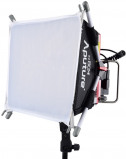Afbeelding van Amaran Aputure Tri 8s LED met V mount