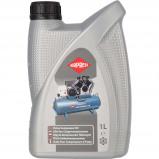 Afbeelding van Airpress Zuigercompressorolie 1 L onderhoudsolie voor compressors