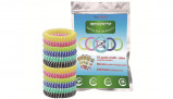 Imagine din 10 or 20 Pack Natural Waterproof Mosquito Repellent Bands