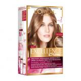 Afbeelding van L'oréal Paris Excellence creme haarverf middenblond 7 1 stuk