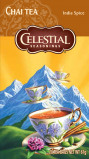 Afbeelding van Celestial Seasonings India Spice Chai Tea Origin 20ST