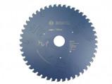 Afbeelding van Bosch 2608642497 Expert Cirkelzaagblad 216 x 30 48T Hout