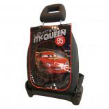 Afbeelding van Carpoint disney cars stoelbeschermer formula racer