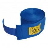 Afbeelding van Benlee boksbandage 4,5 meter (Kleur: blauw)
