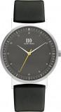 Afbeelding van Danish Design Horloge 41 mm staal IQ14Q1189