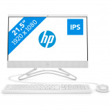 Afbeelding van HP 22 c0210nd All in One desktop