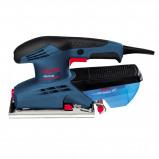 Afbeelding van Bosch Blauw GSS 23 AE vlakschuurmachine in koffer 92x182mm 190mm 0601070701