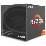Afbeelding van AMD Ryzen 7 2700 4.1GHz 8Core AM4