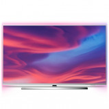 Afbeelding van Philips Android 4K LED TV The ONE PUS7354 series 50 inch / 127CM