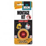 Afbeelding van Bison montagekit direct grip tape 1,5 m x 19 mm